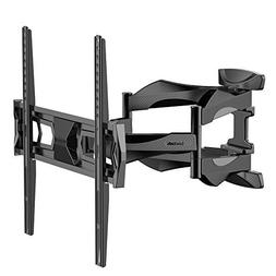 Articulating Arm 32-50 inch TV LCD Monitor Wall Mount, Full