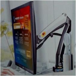 Articulating Arm LCD LED Monitor TV Desk Mount Stand Desktop