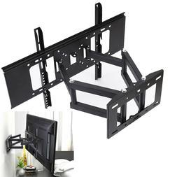 Articulating Arm TV Wall Mount Bracket Up to 77lbs VESA 600x