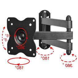 "Articulating TV Monitor Wall Mount for 19""~32"" 42 AOC JVC Sa"