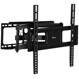 NavePoint Articulating Wall Mount Bracket with Dual Arm Tilt