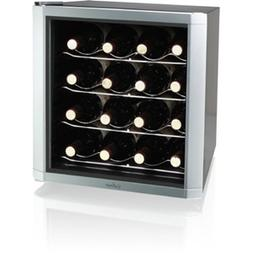 GPX AW162S 16 Bottle Wine Cooler