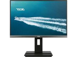 Acer B246HYL 23.8 LED LCD Monitor - 16:9 - 6 ms - 1920 x 108