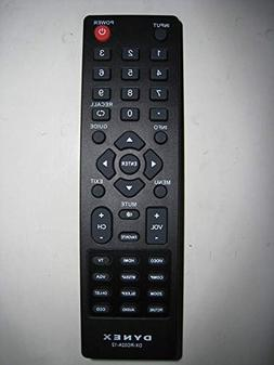 New BBY DYNEX brand remote DX-RC01A-12 DX-RC02A-12 sub RC-70