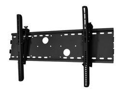 Black Tilt/Tilting Wall Mount Bracket for Sharp LC-50LBU591U