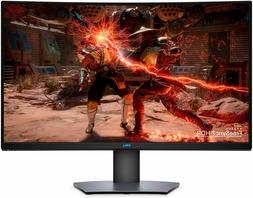 "NEW Dell - 32"" LED Curved QHD FreeSync Monitor with HDR S322"
