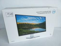 brand new u2715h 27 led lcd monitor