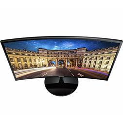 Samsung C27F390 27 LED LCD Monitor - 16:9 - 4 ms - 1920 x 10