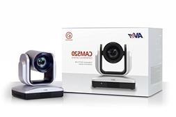 Cam520 USB 12x Video Conference Camera