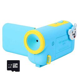 Camera for Kids,720P Video Recorder Sport Action Camera Camc