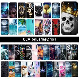 Case For <font><b>Samsung</b></font> Galaxy A50 A <font><b>5