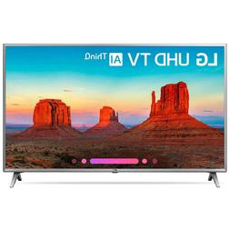 "LG 50"" Class  4K Ultra HD LED LCD TV"