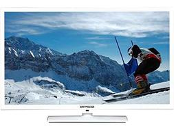 "Sceptre 32"" 720p 60Hz Class LED HDTV, Assorted Colors"