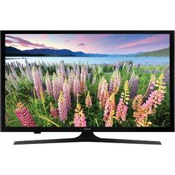 "40"" Class Smart 1080P LED HDTV With Wi-Fi"
