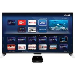 "55"" Class Smart LED 4K Ultra HDTV With True 4K Blu-ray Playe"