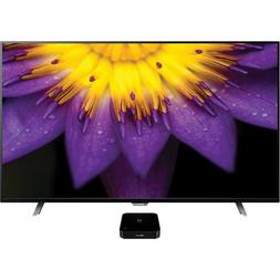"75"" Class Smart LED 4K Ultra HDTV With True 4K Blu-ray Playe"