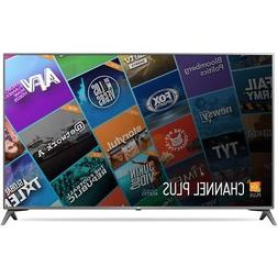LG Electronics 55UJ6540 Class 4K UHD HDR Smart LED TV, 55""
