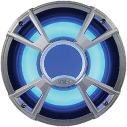 Clarion Corporation of America CMQ2512WL Marine Subwoofer wi