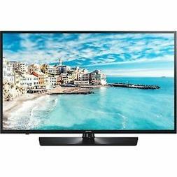 SAMSUNG Commercial Hospitality LCD-TV HG50NF690UFXZA Black L