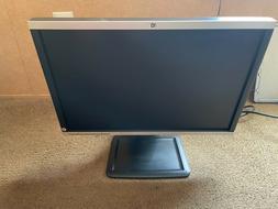 Hp Compaq la2205wg 22inch LCD 1680x1050 2 USB Monitor