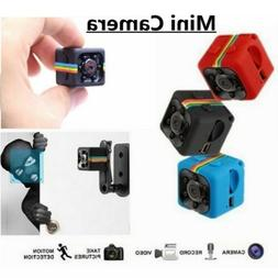 COP CAM Security Camera HD 1080 Motion Detection 32GB Card N