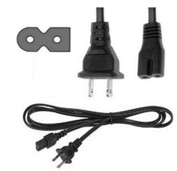 CorpCo 10ft power cable for Vizio LCD/LED TVs