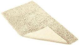 cotton looped bath rug