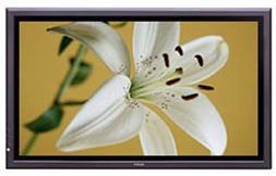 Sony CPFM-42X1/S 42IN XGA 1024X768 SILVER PLASMA