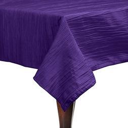 Ultimate Textile  Crinkle Taffeta - Delano 50 x 144-Inch Rec