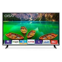 "VIZIO D-Series 50""  Ultra HD Full-Array LED Smart TV (Cert"