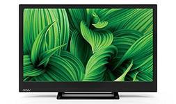 """VIZIO 720P Widescreen LED HDTV, Black, 24"""""""