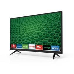 "VIZIO D32-D1 32"" 1080p 120Hz LED Smart HDTV, Built-in WiFi/"