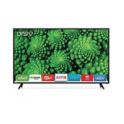 """VIZIO D50F-E1 LED 1080p 120 Hz Wi-Fi Smart TV, 50"""""""