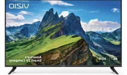 Vizio D50u-D1 50-Inch 4K Ultra HD Smart LED TV 2016 Model