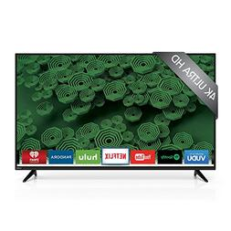 VIZIO D50U-D1 4K LED Smart TV, 50""