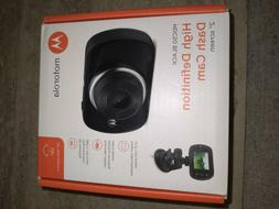 Motorola - DASH CAM - 1080p - Full HD Camera -  MDC50 - Colo