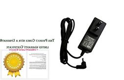 UpBright New DC9V AC / DC Adapter For Gemmy Life Animated Si