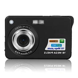 "Digital Camera, Yudeg 2.7"" Mini Video Camera Camcorder HD 72"