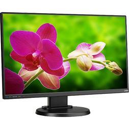 "NEC Display MultiSync E241N-BK 24"" LED LCD Monitor - 16:9-6"