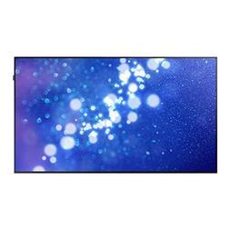 """Samsung DM75E Digital signage flat panel 75"""" LED Full HD Wi-"""