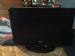 """Sanyo DP19640 19"""" 720p HD LCD"""