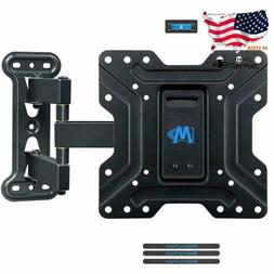 Dream TV Wall Mount Full Motion TV Articulating Arms Perfect