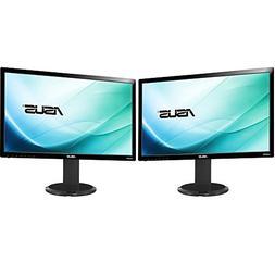 """ASUS  27"""" Full HD 144Hz 1920x1080 Dual Gaming Monitor Bundle"""