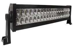 dual row side mount light