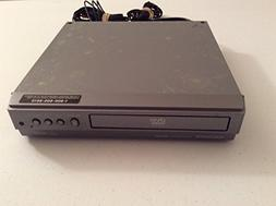 dvd cd player
