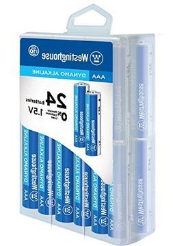 Westinghouse Dynamo Alkaline Batteries