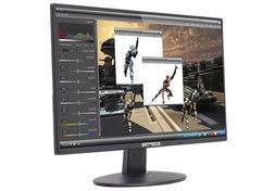 """Sceptre E205W-1600 20"""" 75Hz Ultra Thin LED Monitor HDMI VGA"""