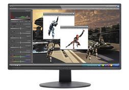 Sceptre E205W-1600 20 75Hz Ultra Thin LED Monitor HDMI VGA B