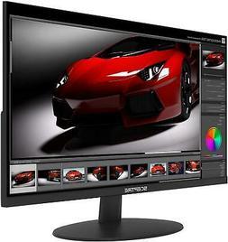 Sceptre E205W-16003R 1600x900 up to 75Hz Thin Frameless LED