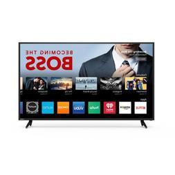 "Vizio E50X-E1 4k 50"" LED TV, Black"